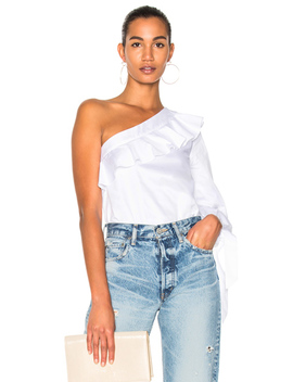 One Shoulder Top by Nicholas