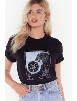 Make Your Destiny Graphic Tee by Nasty Gal