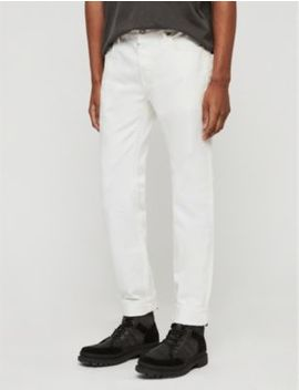 Rex Slim Fit Jeans by Allsaints