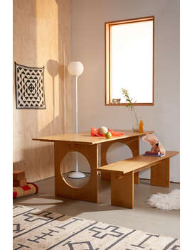 Astrid Dining Table by Urban Outfitters