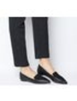 Freddie  Pointed Loafer by Office