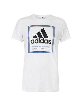 Roots T Shirt Mens by Adidas