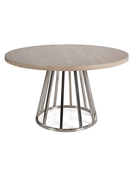 Lex Pedestal Dining Table by Z Gallerie