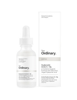 The Ordinary Hyaluronic Acid 2% + B5 Hydration Support Formula 30ml by The Ordinary