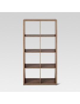 8 Cube Organizer Shelf   Threshold by Cube Organizer Shelf