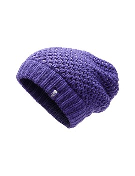 Shinsky Slouch Fit Beanie (Big Girls) by The North Face