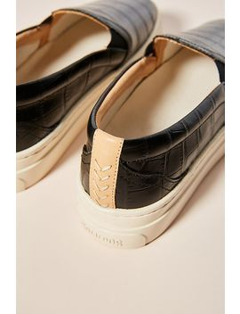 Soludos Bondi Slip On Sneakers by Soludos