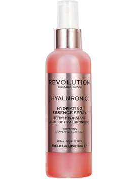 Hyaluronic Essence Spray by Revolution Skincare