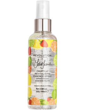Revolution Skincare X Jake Jamie Revitalising Essence Spray by Revolution Skincare