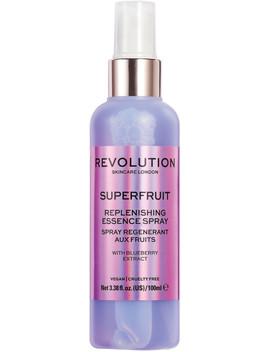 Superfruit Essence Spray by Revolution Skincare