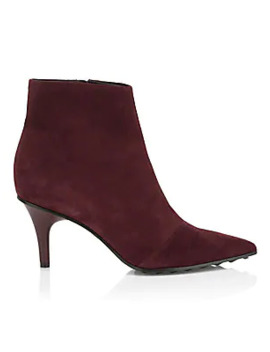 Beha Suede Ankle Boots by Rag & Bone