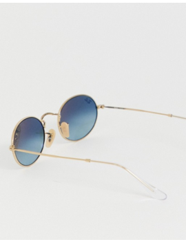 Ray Ban   0 Rb3547   Lunettes De Soleil Ovales by Ray Ban