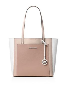 Gemma Large Pocket Tote by Michael Michael Kors