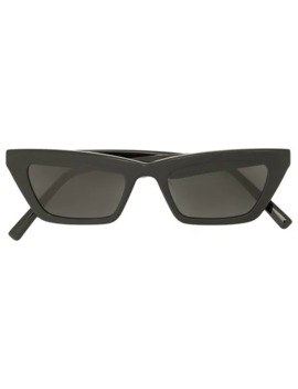 Chap Sunglasses by Gentle Monster