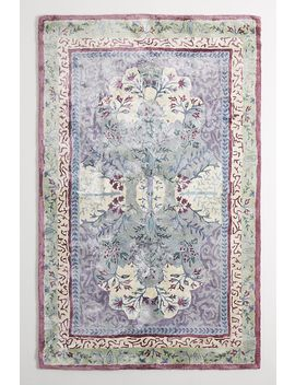 Tufted Caitlyn Rug by Anthropologie