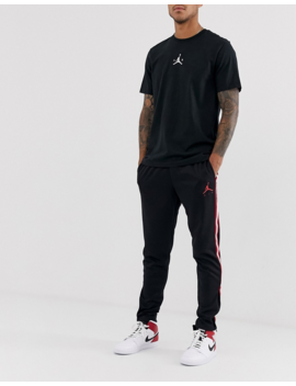 Jordan Jumpman Joggers In Black by Jordan