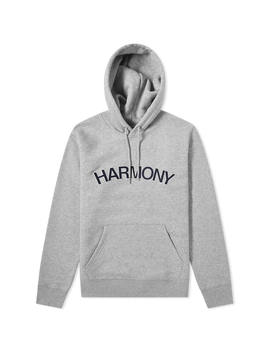 Harmony Sydney Logo Hoody by Harmony