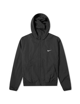 Nike X Fear Of God Hooded Bomber Jacket by Fear Of God