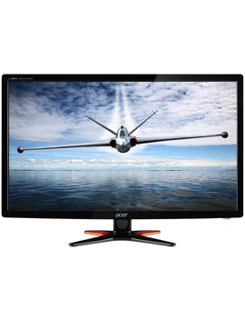 """Predator Gn246 Hl Bbi Full Hd 24"""" 3 D Led Gaming Monitor by Currys"""