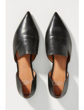 Sarto By Franco Sarto Pointed Toe Flats by Franco Sarto