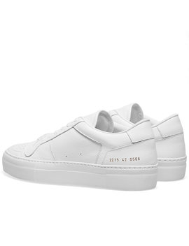 Common Projects Full Court Low by Common Projects