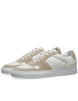Common Projects B Ball Low Premium by Common Projects'
