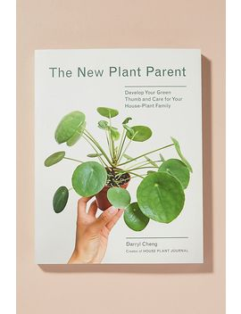 The New Plant Parent by Anthropologie