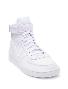 Vandal High Supreme Leather Sneaker by Nike