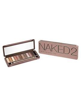 Eyeshadow Palette, Naked 2 by Urban Decay