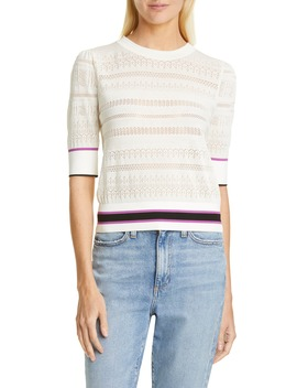 Leticia Sweater by Tanya Taylor