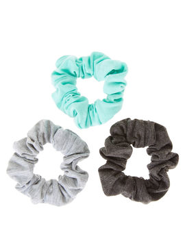 Colored Scrunchie Pack by Claire's
