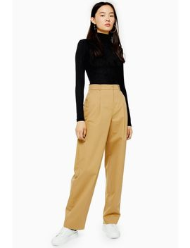 Sand Peg Trousers By Boutique by Topshop