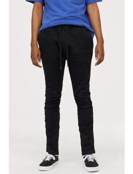 Joggers Med Lynlåse by H&M