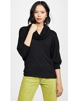 Super Soft Pullover by Splendid