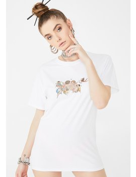 Cupid Dome Graphic Tee by Zemeta