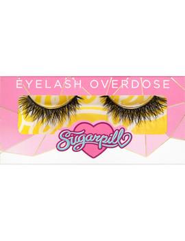 online-only-dazed-false-eyelashes by sugarpill