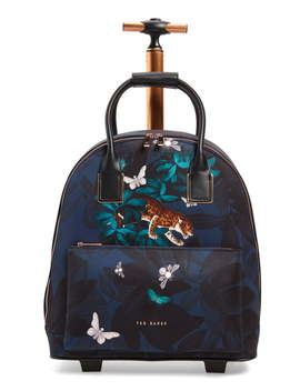 Rossiee Houdini Travel Bag by Ted Baker London