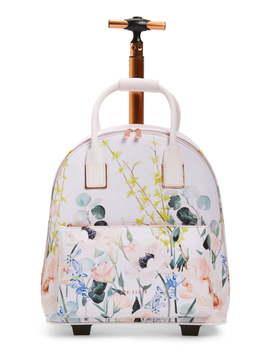 Elianna Elegant Travel Bag by Ted Baker London