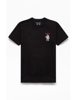 Riot Society Nasa Astronaut T Shirt by Pacsun