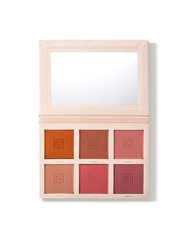 bouquet-d-amour-six-shade-blush-palette-(1-piece) by jouer-cosmetics