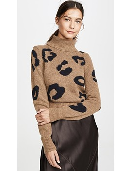 Armadillo Sweater by Veda