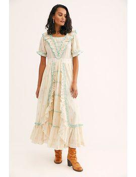 Theo Dress by Love Shack Fancy