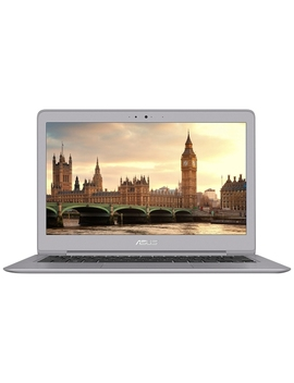 Asus Zenbook Ultra Slim Laptop 13.3inch Full Hd / 8th Gen Intel I5 8250 U / 8 Gb Ram / 256 Gb Ssd by Best Buy