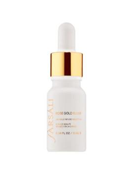 Rose Gold Elixir – 24k Gold Infused Beauty Oil by FarsÁli