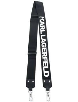 K/Straps Wide Strap by Karl Lagerfeld