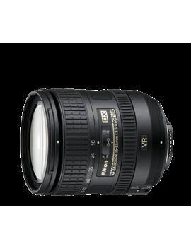 Af S Dx Nikkor 16 85mm F3.5 5.6 G Ed Vr by Nikon