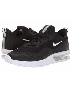 Air Max Sequent 4.5 by Nike