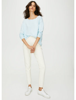 Foundation Cocoon Tee by The Group By Babaton