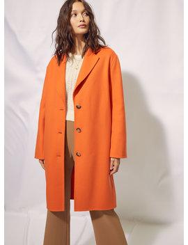 Julien Coat by Wilfred