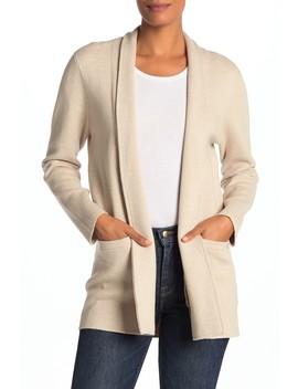 Open Front Sweater Blazer by J. Crew